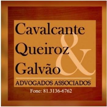 CAVALCANTE QUEIROZ & GALVÃO ADVOGADOS ASSOCIADOS