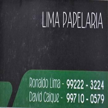 PAPELARIA LIMA