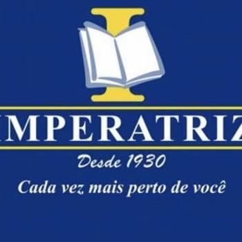 LIVRARIA IMPERATRIZ